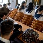 Felvételi 2018: hány pontot érnek az érettségi eredmények?