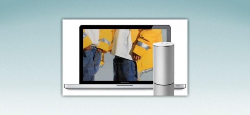 Már ilyen is van: MacBook Pro parfüm