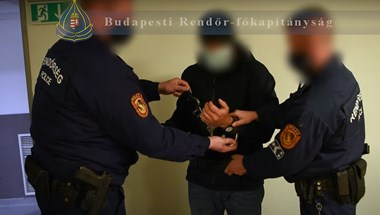 Olaszországban kapcsolták le egy tavalyi budapesti emberrablás utolsó gyanúsítottját