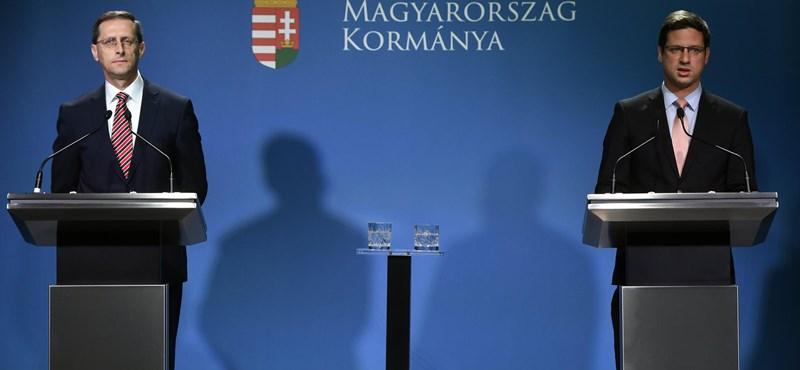 Gulyás Gergely: Budapesten nagy győzelmet fogunk aratni az önkormányzati választásokon
