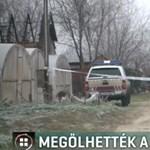 Egy 18 éves fiú holttestét találták meg egy kiégett házban Mórahalmon