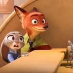 A Zootropolisra megéri elkísérni a gyereket a moziba