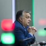 Orbán Viktor Brazíliából kívánt boldog új évet
