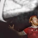 Az MLSZ is üzent Ed Sheerannek
