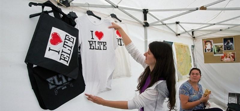 Az ELTE is bekerült a világ legjobb egyetemei közé