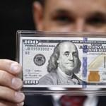 Egekbe repítette az államadósságot a dollárkötvény
