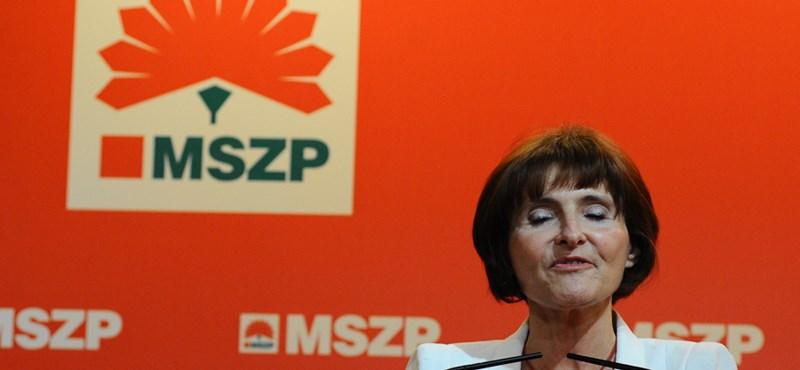 Az MSZP számít az LMP-s és az MDF-es szavazatokra