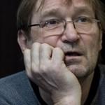 """""""Ez már nem is politika, inkább perverzió"""" – interjú Cserhalmi Györggyel"""