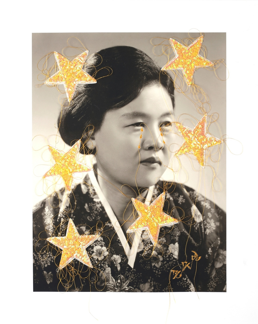 e_! -  Betekintés párhuzamos életekbe Pályi Zsófia és Youn MiMi kiállítása a Kóreai Kulturális Központban