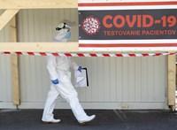 Egy hónapra bezárnak az iskolák Szlovákiában