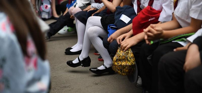 A járási hivatalok ellenőrzik az iskolákat, betartják-e a járványügyi szabályokat