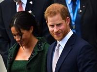 Harry herceg és Meghan Markle Afrikába költözhet