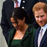 Harry herceg és Meghan Markle személyesen szállítja házhoz az ételt Los Angelesben