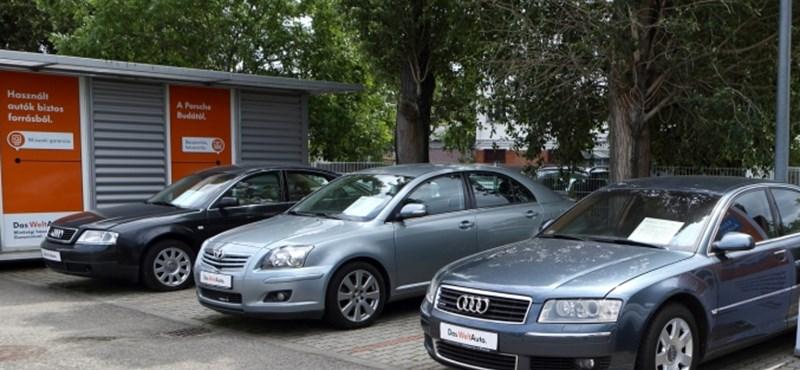 Céges autót venne használtan? Megmutatjuk a lehetséges finanszírozási formákat