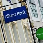 A kgfb-tarifák miatt bírságolta az Allianzot az MNB
