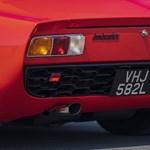 Ma kerül kalapács alá ez a közel 1 milliárd forint értékű Lamborghini