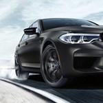625 lóerős különlegességgel ünnepli a BMW az M5 születésnapját
