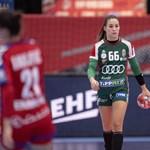 Nyert a magyar női kézilabda-válogatott Szerbia ellen
