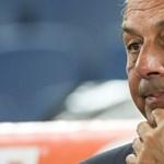 Bocsánatot kért az AS Roma elnöke, amiért örömében megmártózott egy szökőkútban