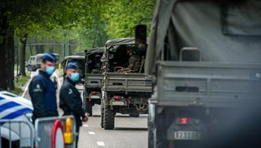 Belgiumban megtalálták a vezető virológust fenyegető katona holttestét