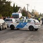 A bőnyi rendőrgyilkosságban felmerült orosz szálat vizsgálják
