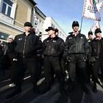 Nem volt balhé a Jobbik soroksári rendezvényén