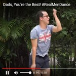Videó: Mert az igazi apa rázza