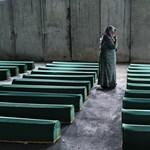 Húsz éve történt a srebrenicai mészárlás