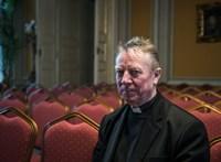 Kitüntették Beer Miklós váci megyéspüspököt