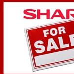 Az év üzlete: több mint 5 milliárd dollárt kínálnak a Sharpért