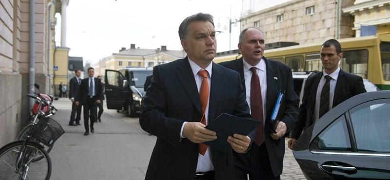 Orbán egy történelmi hibáról rántotta le a leplet