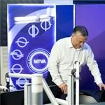 Orbán a Spéderről és a Portikról szóló kérdést is kikerülte