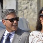 Hatalmas üzletet kötött George Clooney