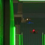 A Forma-1 ehhez képest földhözragadt: jön a drónok futama – videó