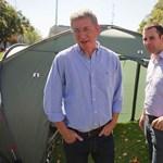 Gyurcsány bejelentette: nem indul 2014-ben a kormányfői székért