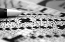 Megdőlt egy népszerű tévhit a rejtvényfejtésről