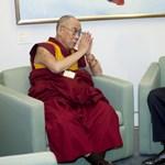 Férfinak hitte az ausztrál miniszterelnököt a dalai láma