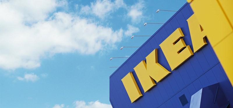 Az IKEA szerint a nők semmit sem érnek egy férfi nélkül