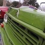 Havazásban kabrióztunk Lütyő őrmester ikonikus Citroënjével