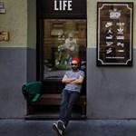 Barátok közt nőtt nagyra a magyar hiphop márka