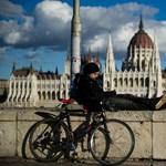 Budapest, te csodás: az összes EU-s nagyvárost kenterbe verjük 4G-ben