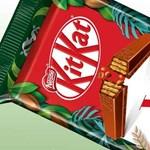 Vegán KitKatet ad ki a Nestlé