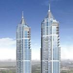 Elképesztő! A világ legmagasabb lakóépülete