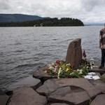 Utoya szigetén rekonstruálták a mészárlást
