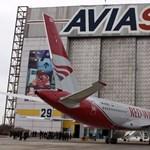 Eltűnt egy repülőgép Indonéziában