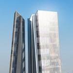 Befuccsol a moszkvai mega-felhőkarcoló építése? Nincs pénze a bankoknak