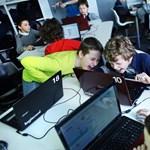 4 nyári tábor, ahol még programozni is tanul a gyerek