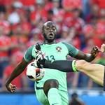 Véget ért a walesi csoda, Portugália az Eb-döntős