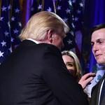 Rogánék letelepedési kötvényezését csinálja nagyban Trump vejének cége