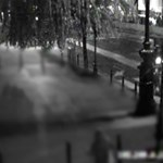 Egy kormányzott, egy tolta – videón egy terézvárosi robogólopás